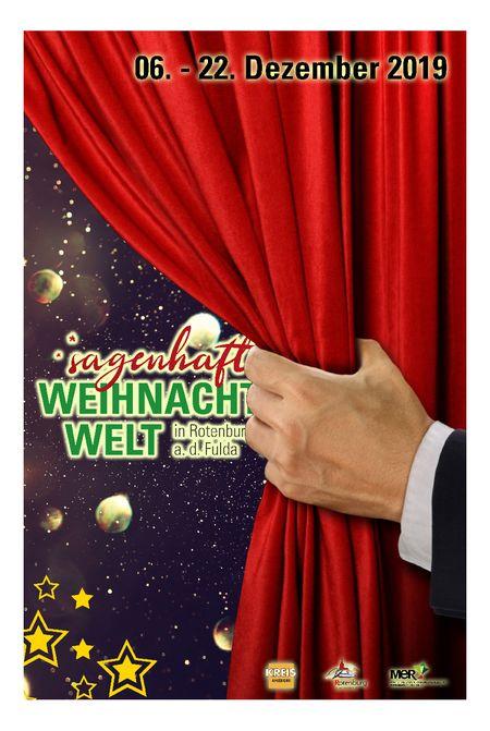 Sagenhafte Weihnachtswelt vom 02.12.2019