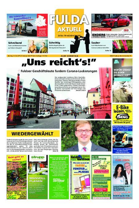 Fulda aktuell bekanntschaften