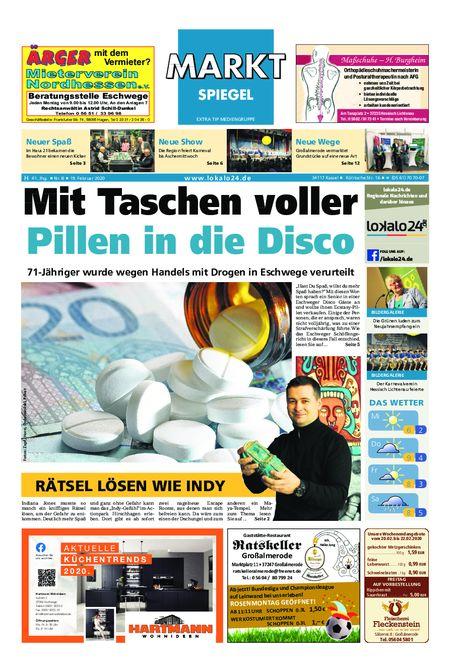 Markt Spiegel Hessisch Lichtenau vom 19.02.2020