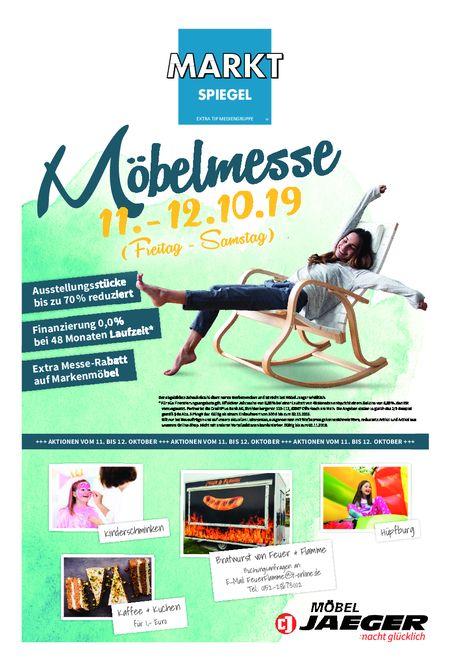 Markt Spiegel Witzenhausen - Bad Sooden Allendorf vom 09.10.2019