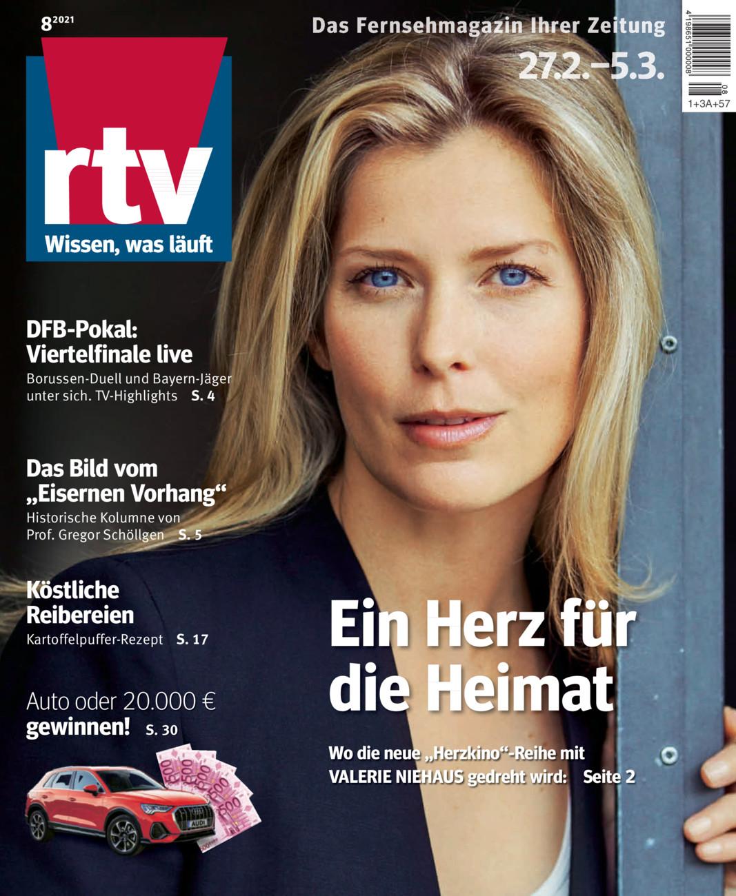RTV kw08 vom Freitag, 21.02.2020