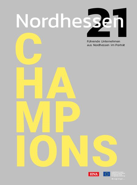 Nordhessen Champions 2021 vom 27.08.2021