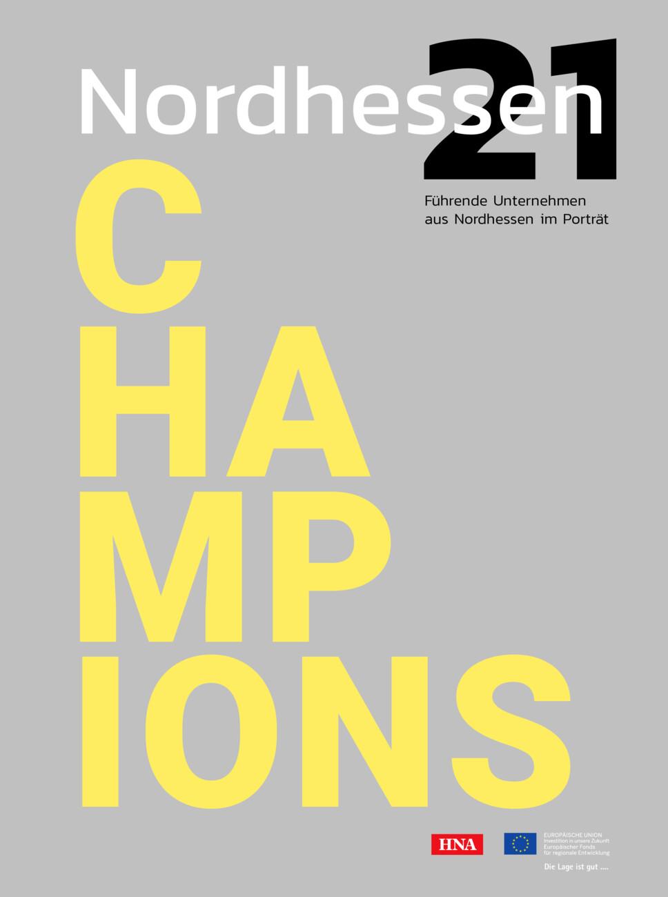 Nordhessen Champions 2021 vom Freitag, 27.08.2021
